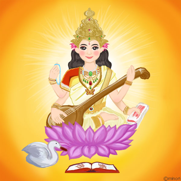 sarasuwathi